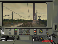 MS Trainsimulator + PTP2
