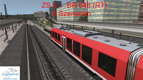 ZS4 - The BR 648 (RT)