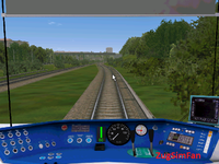 MS Trainsimulator