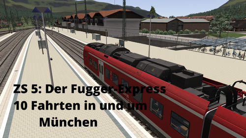 ZS 5 - The Fugger - Express